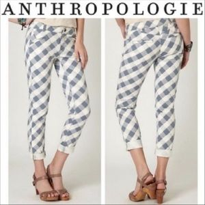 ANTHRO DAUGHTERS OF LIBERATION Go Getter Pants 4